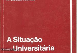 Sedas Nunes - A Situação Universitária Portuguesa
