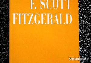 F. Scott Fitzgerald estudos anglo americanos