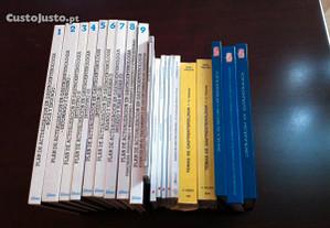 Livros de Livros de Gastrenterologia - vários títu