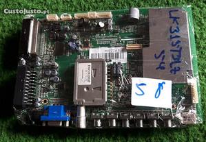 Mainboard Beko XLA190R-5 TV Grundig 32LXW82-8600