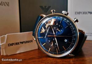 Relógio Emporio Armani - Homem