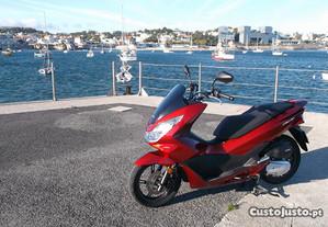 Honda pcx 125 suspensão YSS