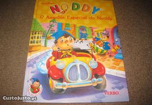 Livro Noddy