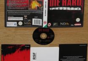 GameCube: Die Hard Vendetta