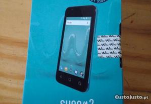 Smartphone Wico Sunny 2.