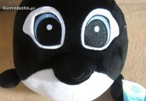 Peluche Orca Olivia - 5EUR