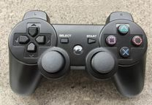 Comando Wireless PlayStation 3 (PS3)