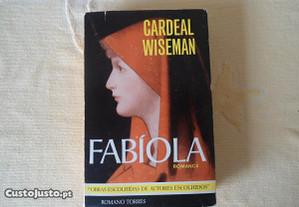 Fabíola por Cardeal Wiseman