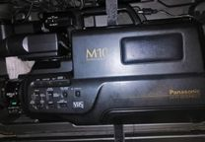 Câmara de filmar Panasonic