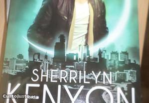 Noite Silenciosa / Sherrilyn Kenyon