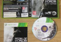 Xbox 360: Medal of Honor