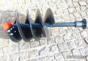 Broca para perfuradora de Trator de 45cm (Grande C