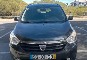 Dacia Lodgy 1500 tdi