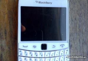 Blackberry 9900 novo, peças