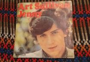 Art Sullivan - Jenny - single