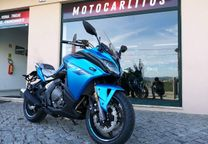 Cf Moto 650 GT Touring Euro 5