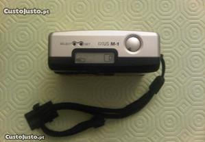 Maquina fotografica Canon
