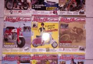da motoclassica soclassicas