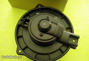 Ventilador sofagem Toyota Suzuki Mazda NOVO