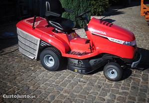 Trator Honda HF 2317 HM modelo 2020