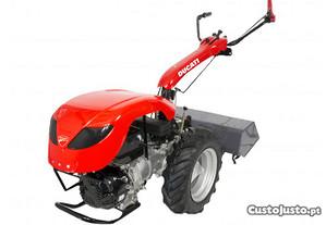 Motocultivador Ducati DRT 3900 - Gasolina
