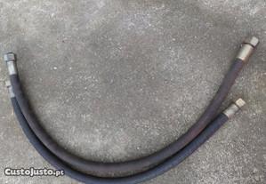 tubos hidraulica