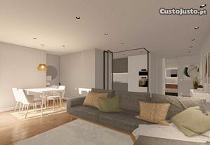 Apartamento T1 82,00 m2