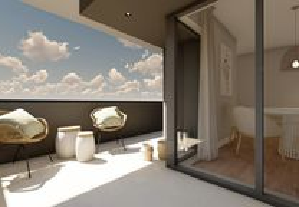 Apartamento T2 108,00 m2