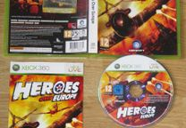 Xbox 360: Heroes Over Europe