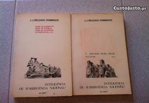 Inteligência ou Subserviência Nacional? - 2 volume