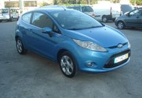 Ford Fiesta 1200 active - 08
