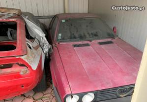 Alfa Romeo Sprint Veloce - Peças