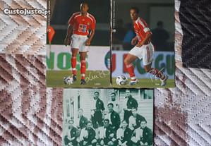 Postais de Futebol Nacional (preço unitário)