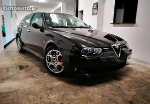 Alfa Romeo 156 156 SW GTA - 02