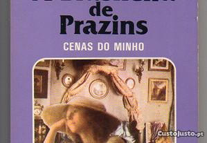 A brasileira de Prazins (Camilo)