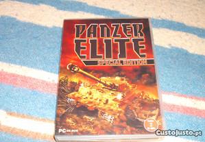 jogo pc panzer elite