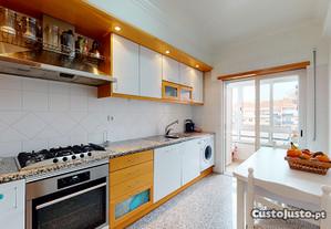Apartamento T2 84,00 m2