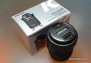 Objetiva SLR zoom Ricoh Pentax DFA 28-105 mm