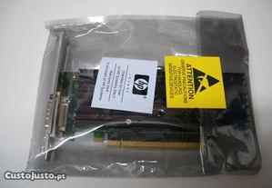 Placa Grafica Nvidia Quadro NVS 290 NOVA