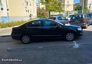 VW Passat Passat