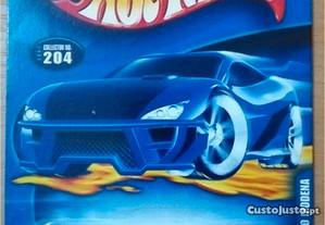 Hot Wheels - Ferrari 360 Modena