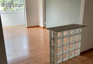 Apartamento T0 31,00 m2