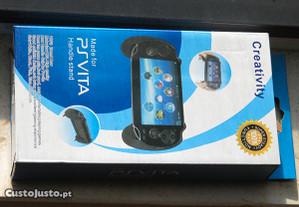 PS Vita: Grip (pega)