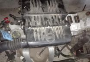 Motor Fiat Grande Punto/1200