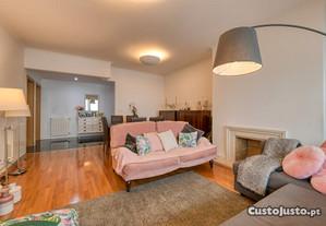 Apartamento T3 123,00 m2