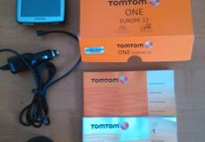 GPS TomTom - Completo