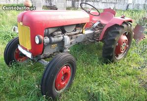 tractor carraro 1970