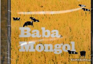 CD Baba Mongol