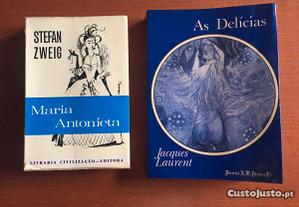 Livros - Circulo de Leitores