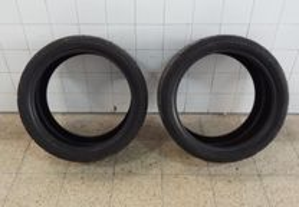 2 pneus Pirelli P Zero medida 285/30 R18